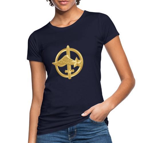 Tasse Fusiliers Commandos de l'Air - T-shirt bio Femme
