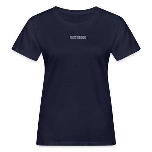 no label no artist - Camiseta ecológica mujer