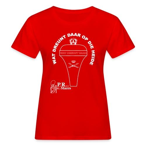 PR NL artillerie - Vrouwen Bio-T-shirt