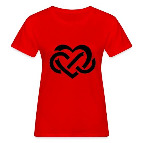 Vriendschap - Vrouwen Bio-T-shirt