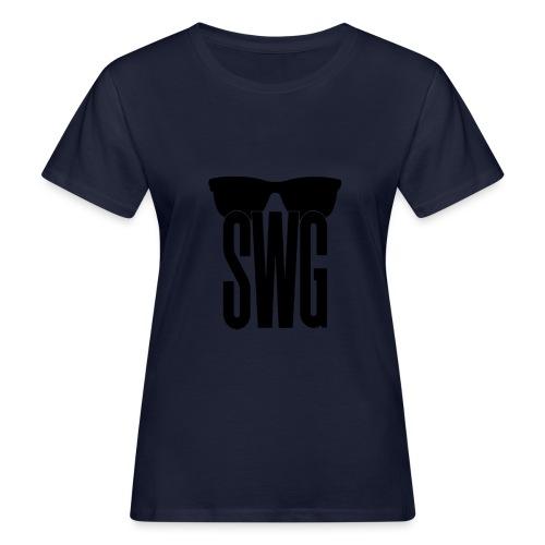 Swag - Vrouwen Bio-T-shirt