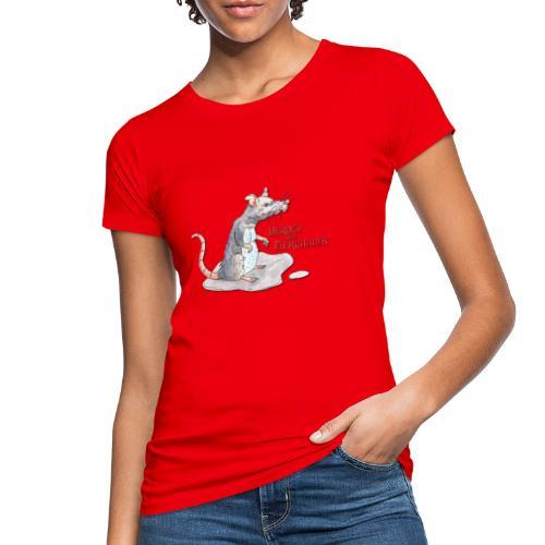 Rat - Frauen Bio-T-Shirt