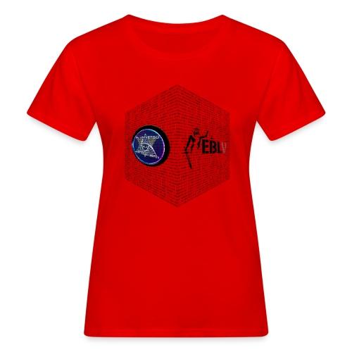 Dos Diseños - Women's Organic T-Shirt