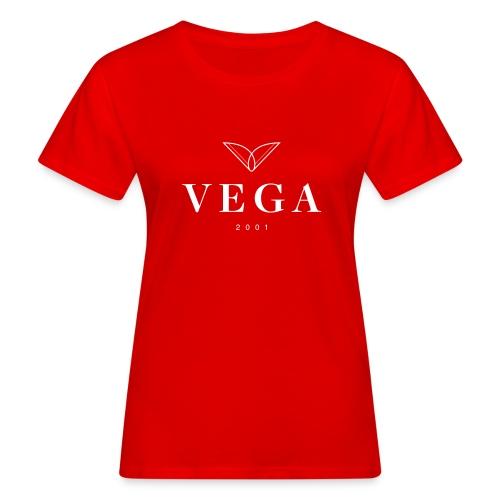 VEGA logo - Organic damer