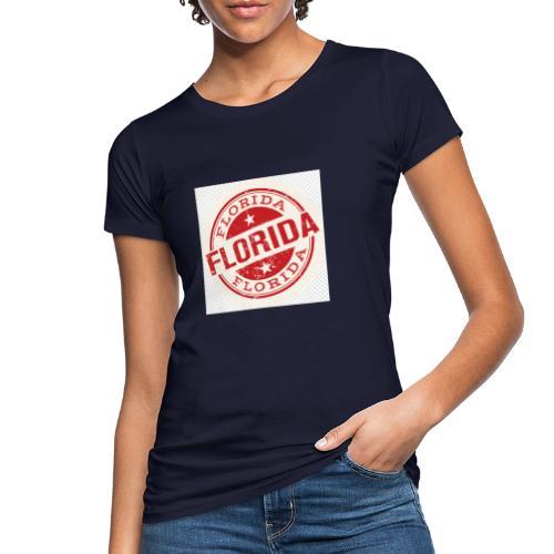 MDVERTON - Camiseta ecológica mujer