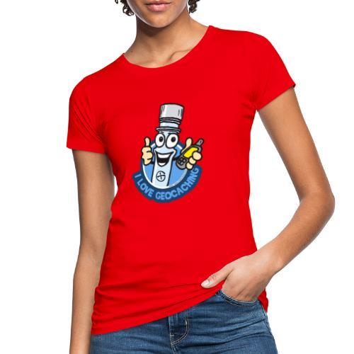 PETti the PETling - Frauen Bio-T-Shirt