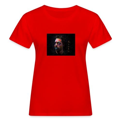 Kuuku - Naisten luonnonmukainen t-paita