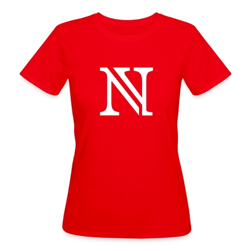 N allein - Frauen Bio-T-Shirt