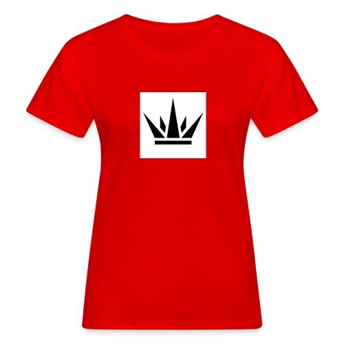 King T-Shirt 2017 - Women's Organic T-Shirt