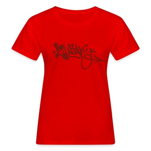 Logo Masters Red Red - Organic damer