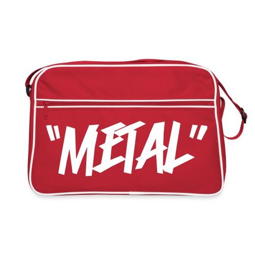 METAL - Retro Bag