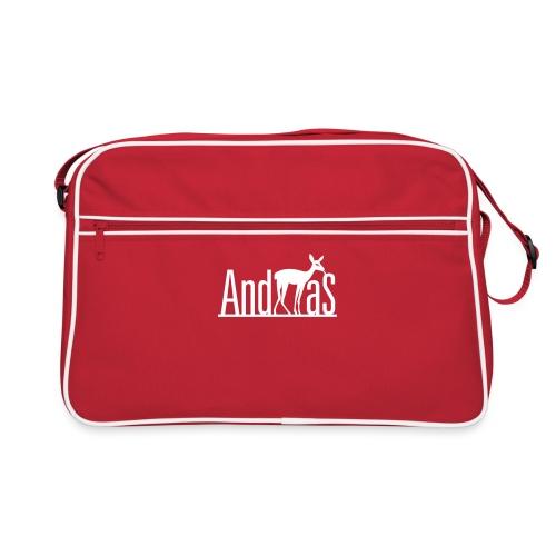 AndREHas - Retro Tasche