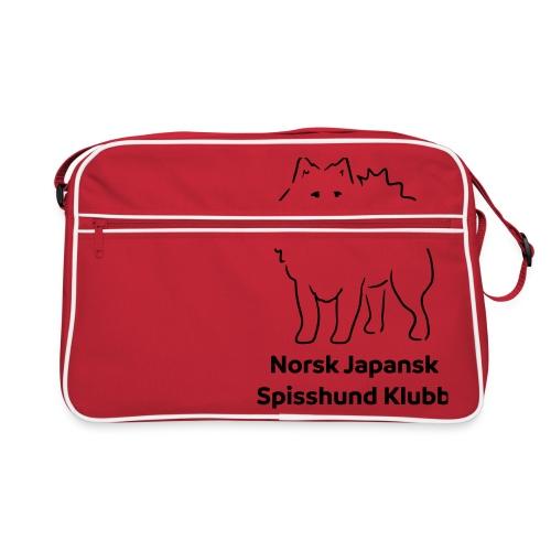 NJSK - Retro Bag