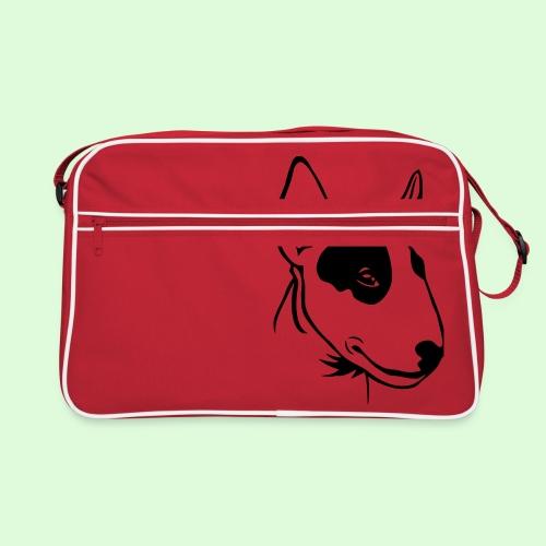 Bull Terrier - Sac Retro