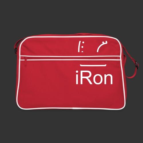 iRon - Retro Tasche