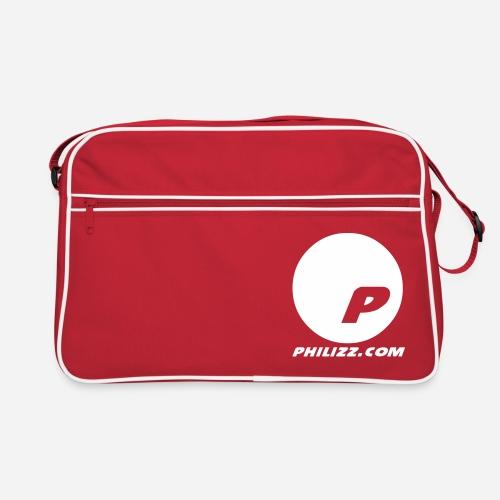 philizzlogo - Retro Bag