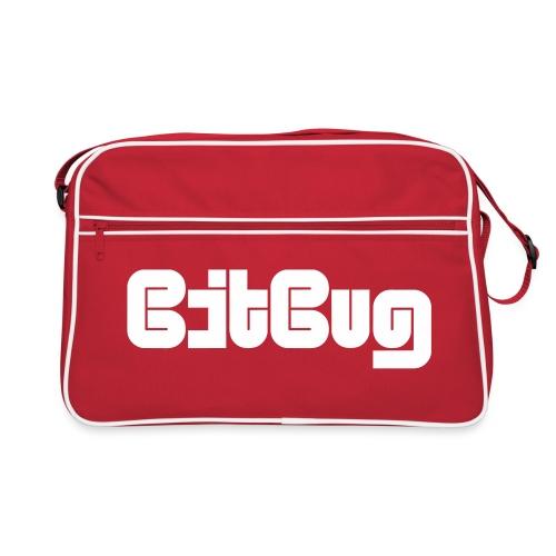 BD BitBug - Retro Tasche