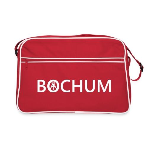 Bochum Kollektion - Retro Tasche