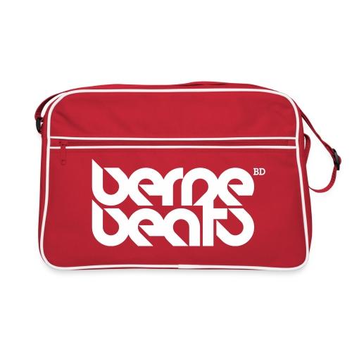 BD BerneBeats - Retro Tasche