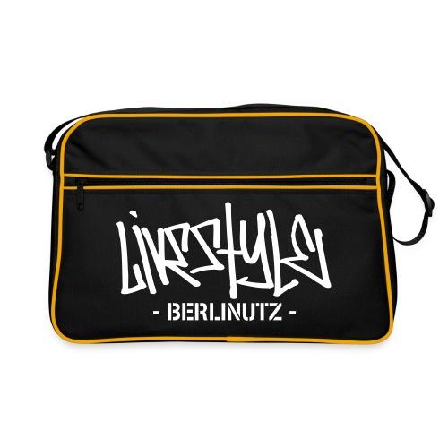 Berlinutz Livestyle - Retro Tasche