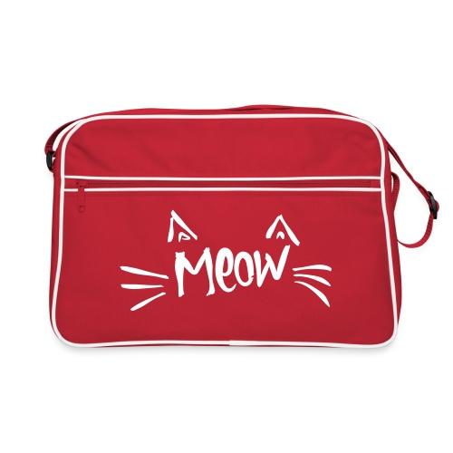 Vorschau: meow2 - Retro Tasche