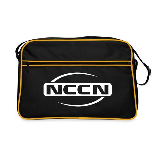 nccn logo wo txt - Retro veske