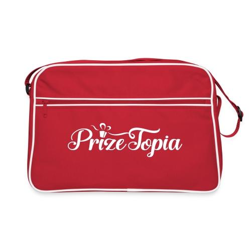 PrizeTopia - Retro Bag