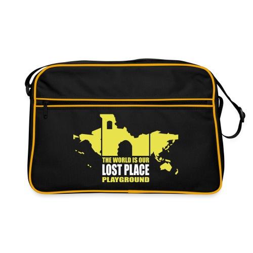Lost Place - 2colors - 2011 - Retro Tasche