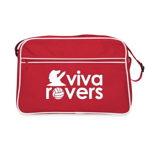 viva rovers final - Retro Bag