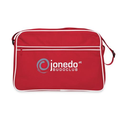 jonedoat balken pfad - Retro Tasche