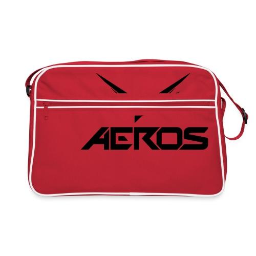 Aeros LOGO 2016 final - Retro-tas
