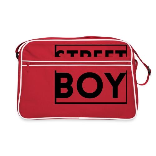 street boy - Sac Retro