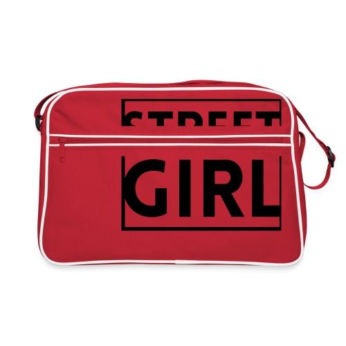 girl - Sac Retro
