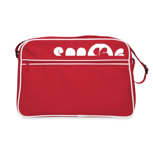 SPR16G Solid - Retro Bag