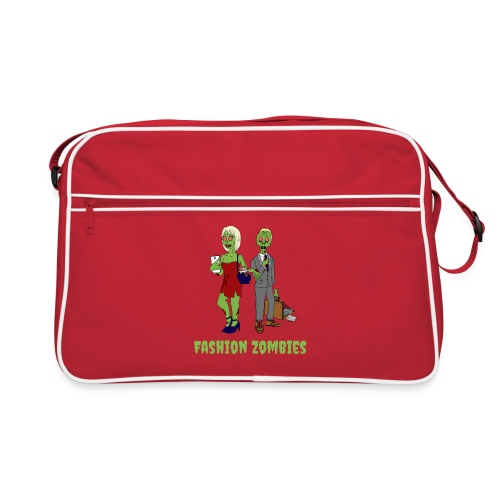 Fashion Zombie - Retro Bag
