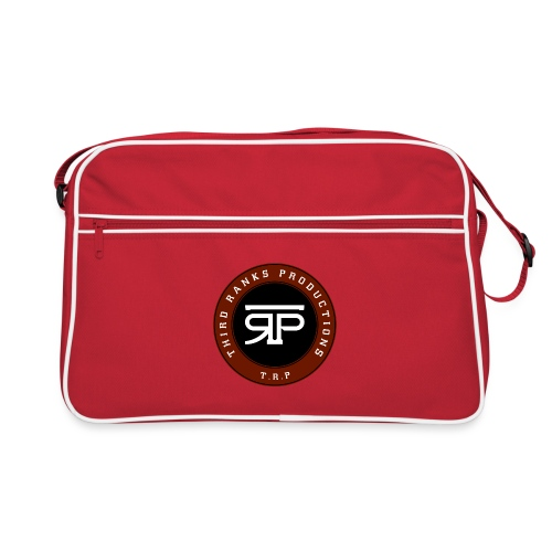 MAIN LOGO TRP TRP Full 1 Official RED png - Retro Bag
