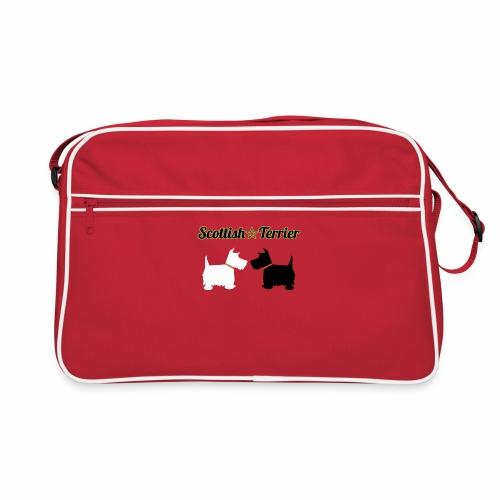 scottie bag design - Retro Bag
