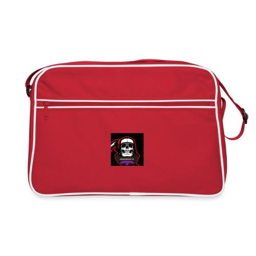 DerMagier432YT Shop - Retro Tasche