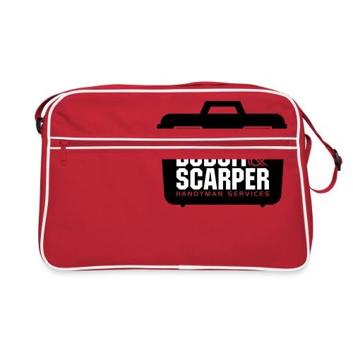 Bodgit & Scarper - Retro Bag