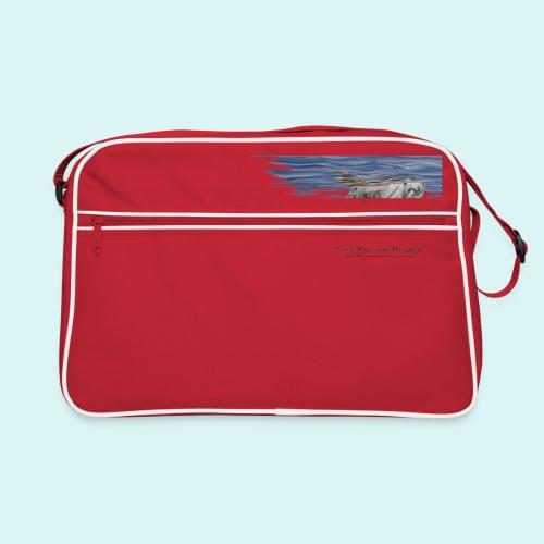 Polar-Blues-SpSh - Retro Bag