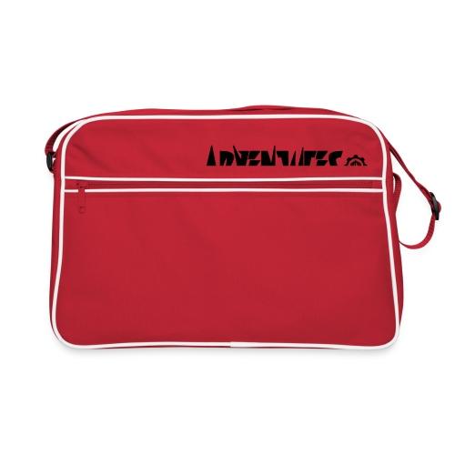 Jebus Adventures Accessories - Retro Bag