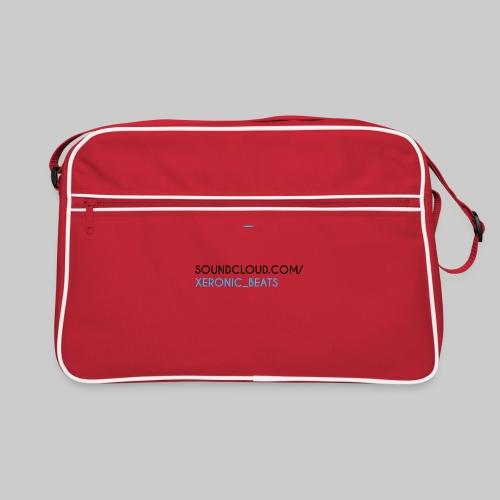 XERONIC LOGO - Retro Bag