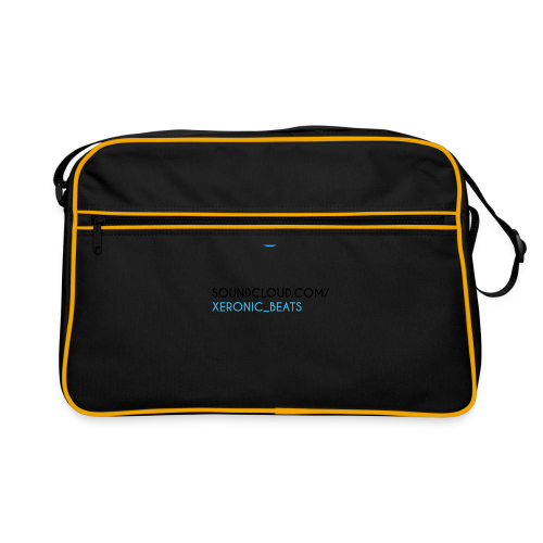 XERONIC LOGO - Retro Bag