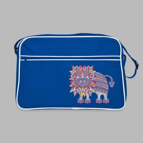 ROAR! - Retro Bag