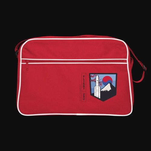 Launch VA252 - Retro Bag