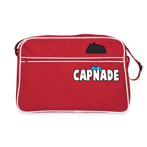 Basic Capnade's Products - Retro Bag