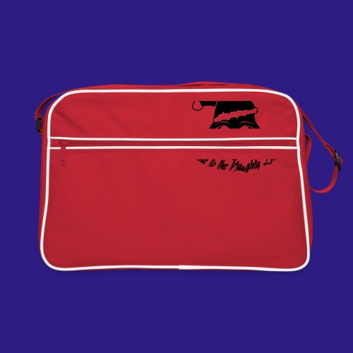Vader's List - Retro Bag