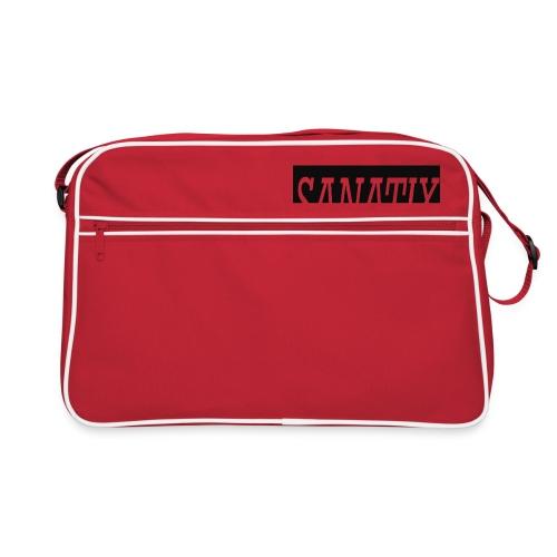 SanatixShirtLogo - Retro Bag