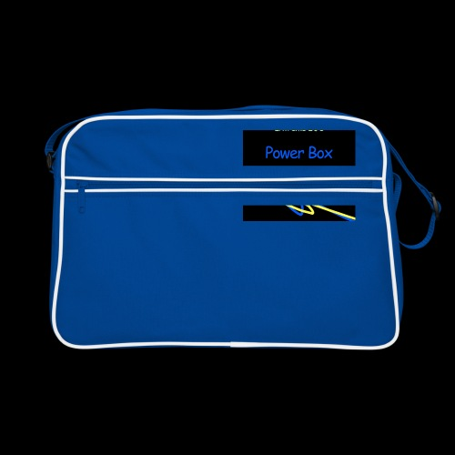 powerbox - Retrolaukku