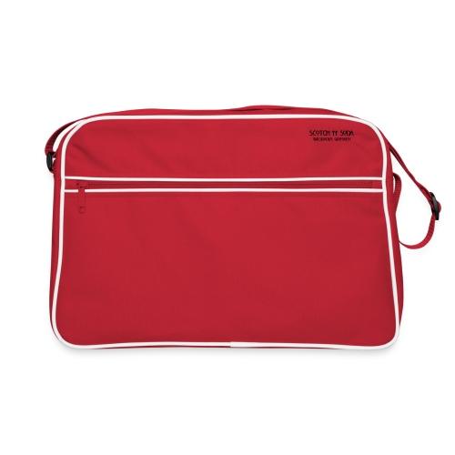 Goldgasse 9 - Front - Retro Bag